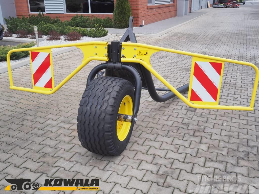 Kemper 300F (Support Wheel 375/390)