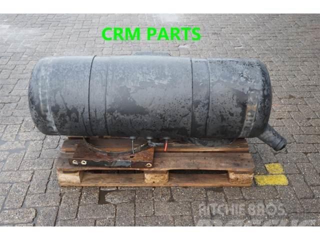 [Other] Diversen Brandstof tank/Fuel tank Kunstof/Plastic