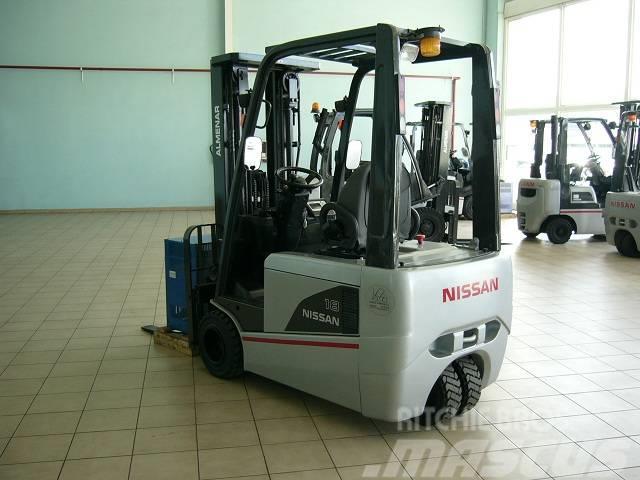 Nissan TX3-18