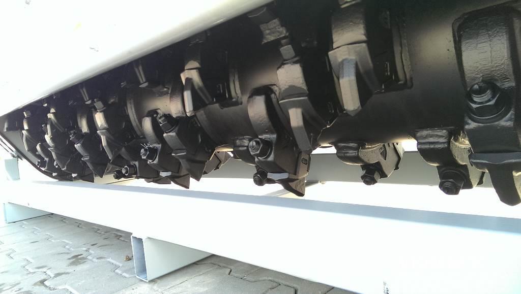 FAE mulczer UMM/DT-225 seria 16-0939, 2016, Maszyny do okrzesywania gałęzi