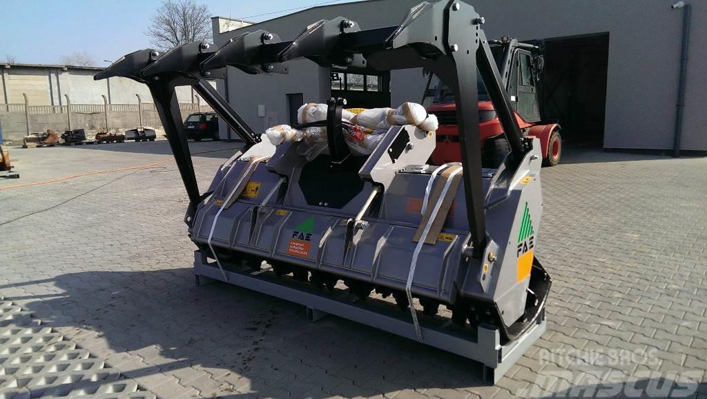 FAE mulczer UMM/DT-225 seria 16-0939