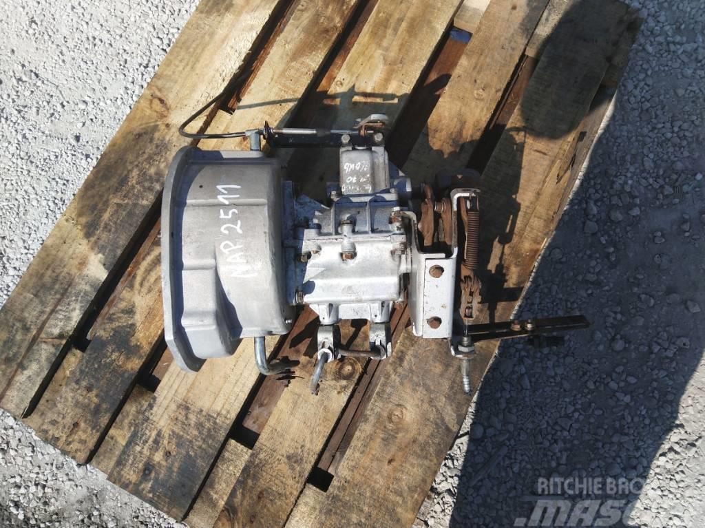 [Other] Skrzynia biegów 833509 H2390 Getriebe Transmission