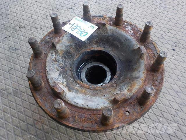 Volvo FH Wheel hub front 1626994 20374418