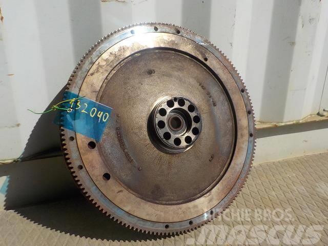 Mercedes-Benz Actros MPII Flywheel 5410300105