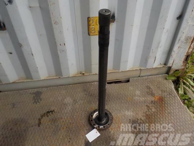 Renault Premium II Axle shaft left 7408172096 8172096
