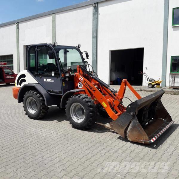 Terex TL80AS