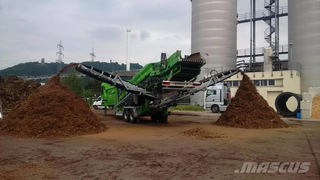 Neuenhauser NH 3 F Super Screener