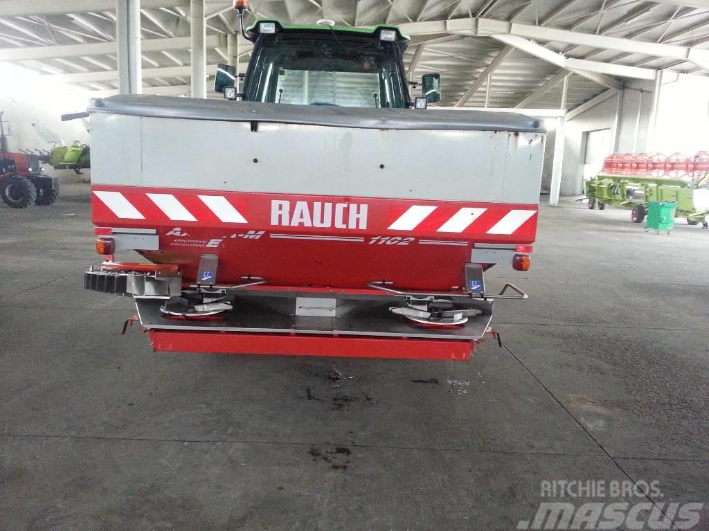 Rauch Axera M 1102
