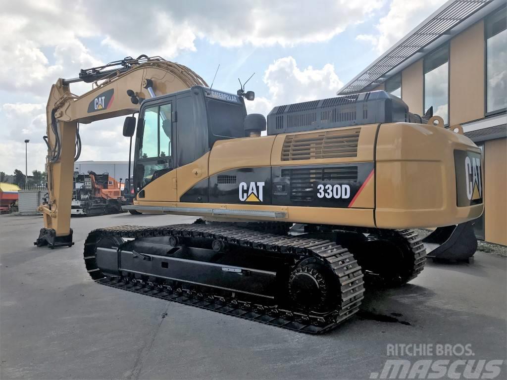 Caterpillar 330 D L