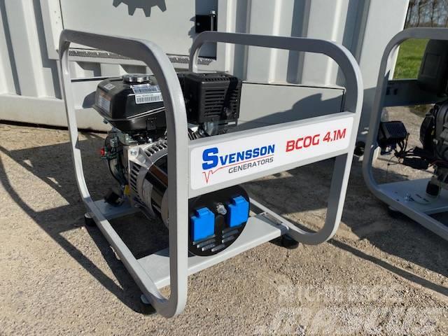 [Other] Svensson-Generators BCOG4.1 Kohler/Mecc Alte