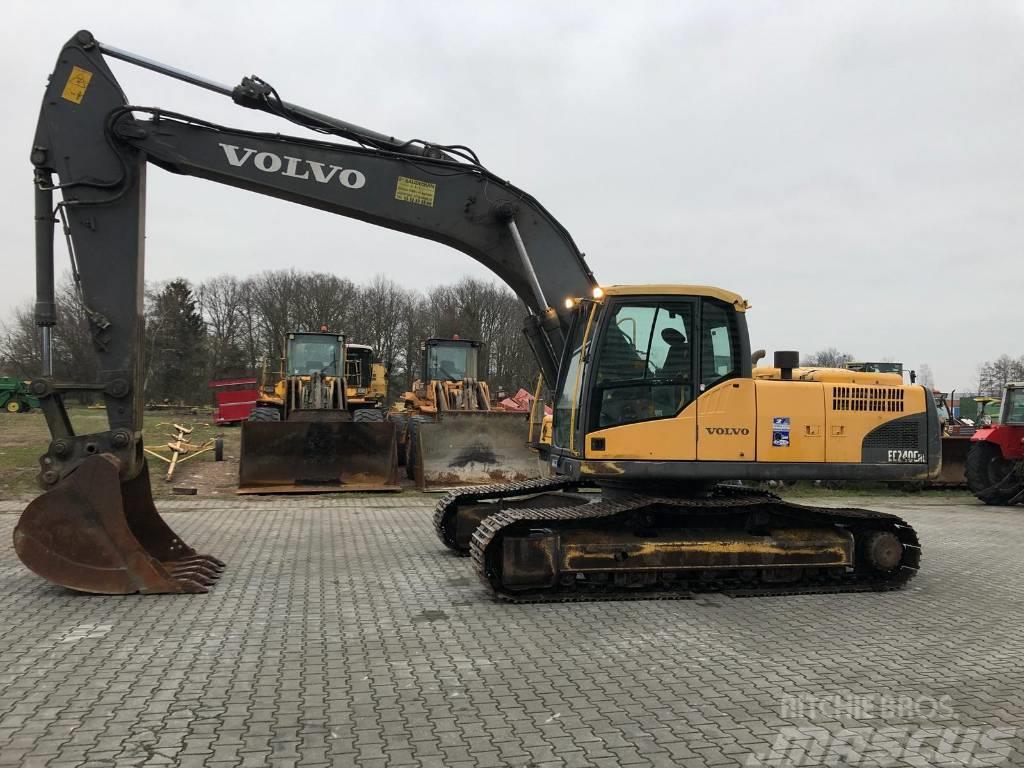 Volvo EC240CNL