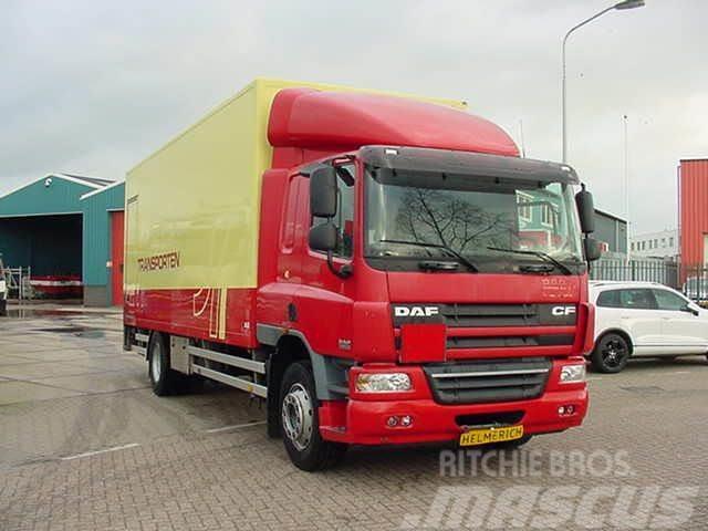 DAF 65 CF 220 EURO 4