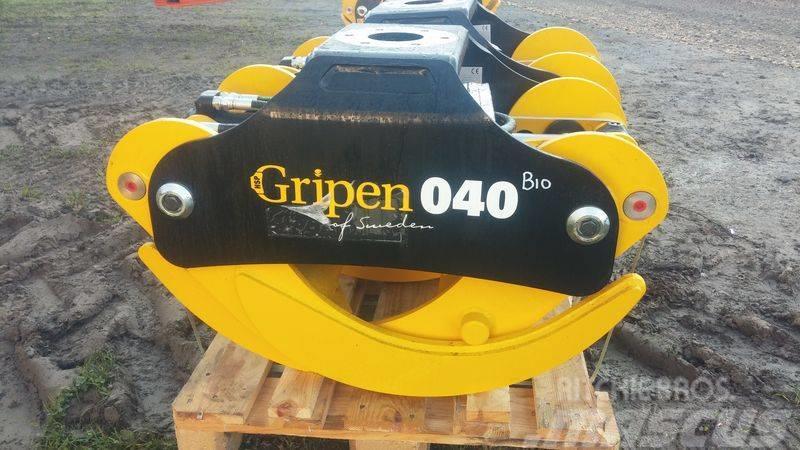 HSP Gripen  040 BIO