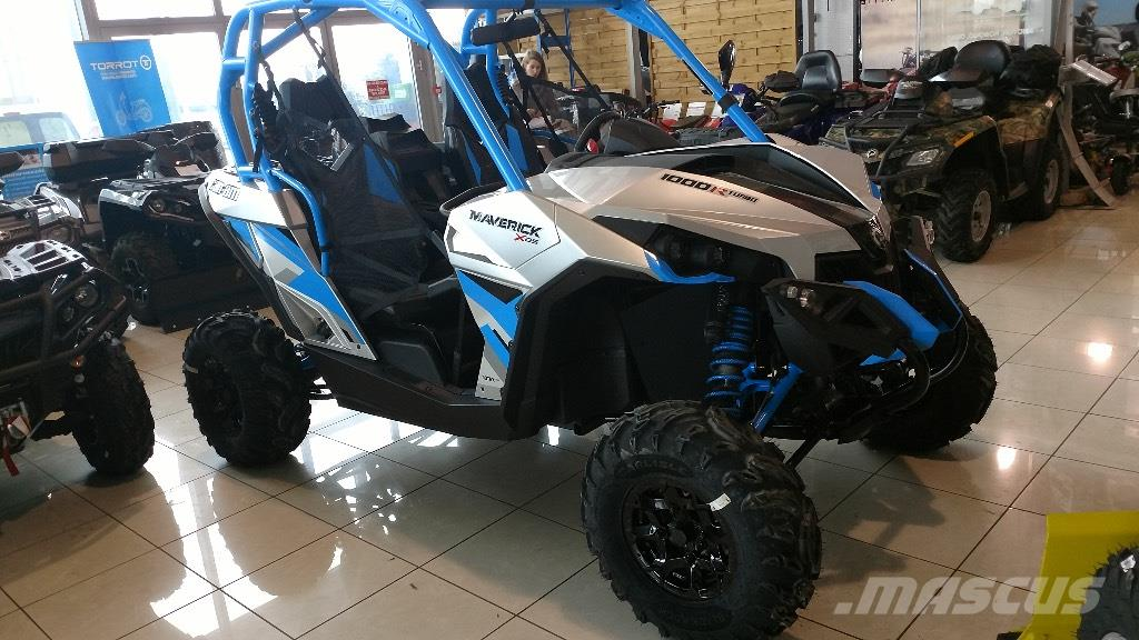 quad can am tunisie