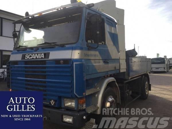 Scania R 142 M