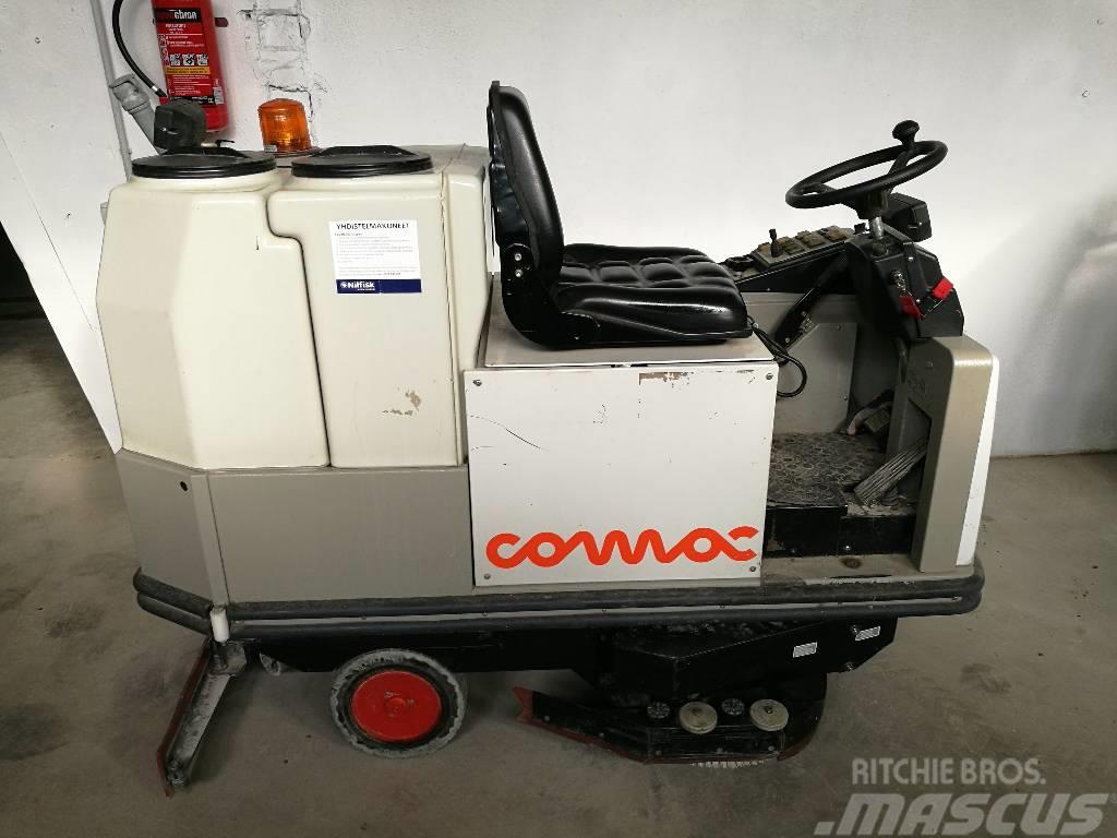 Comac C 85 B