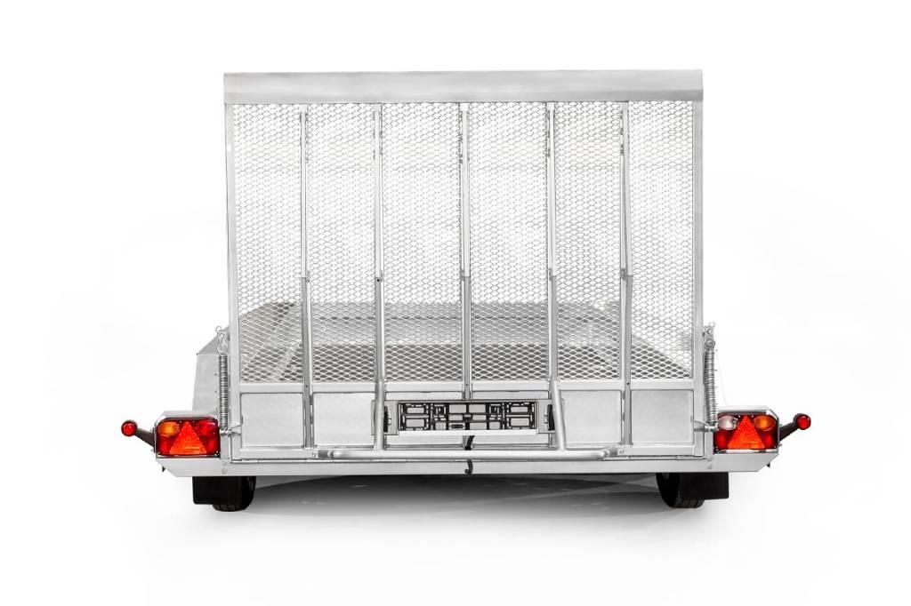 [Other] Maskintransport Lorries TPM27