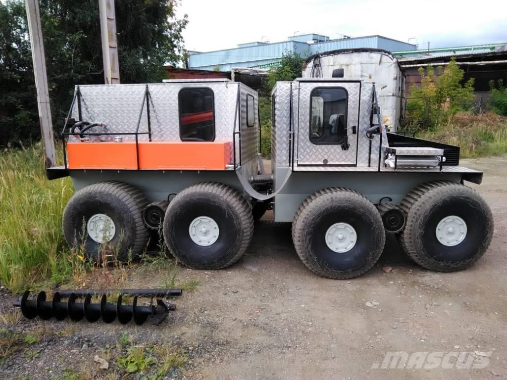 [Other] BST GBU-30L Cross Country Vehicle