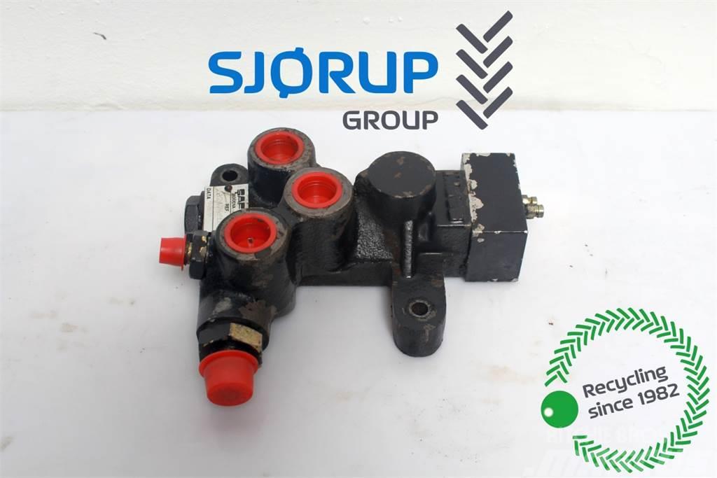 Deutz-Fahr TTV1130 Hydraulic trailer brake valve