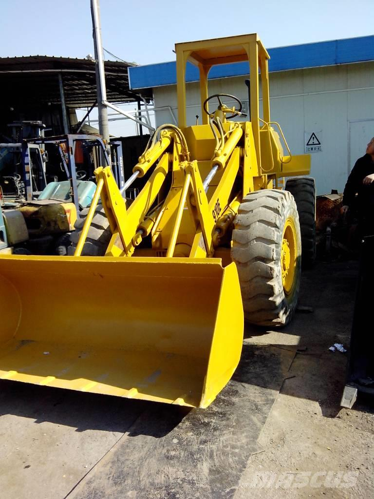 Caterpillar 910 E