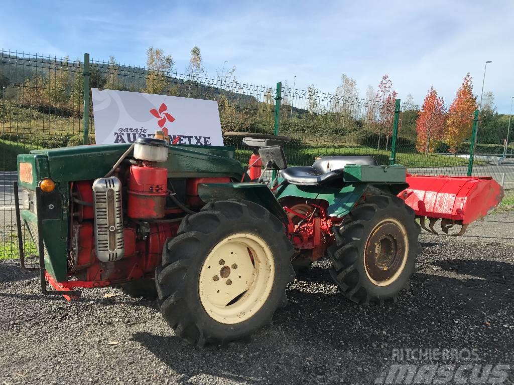 Pasquali 996 bilbao precio a o de fabricaci n 1997 tractores mascus espa a - Pasquali espana ...