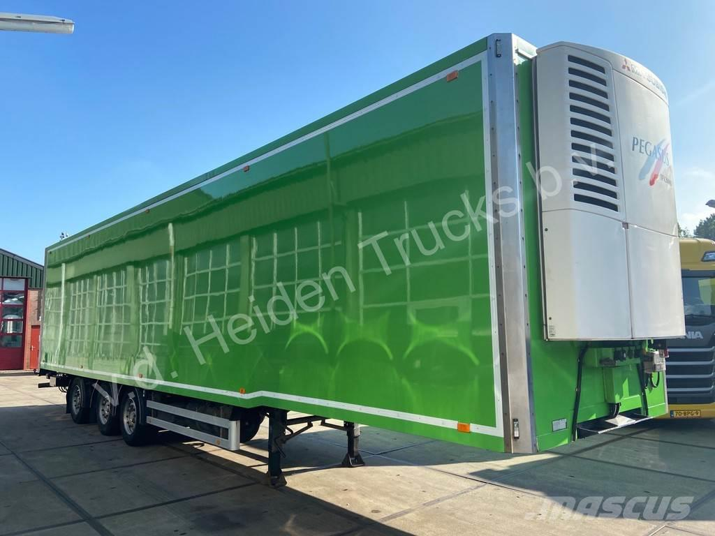 HRD FPLB3Z | Frigo | Flower-transport