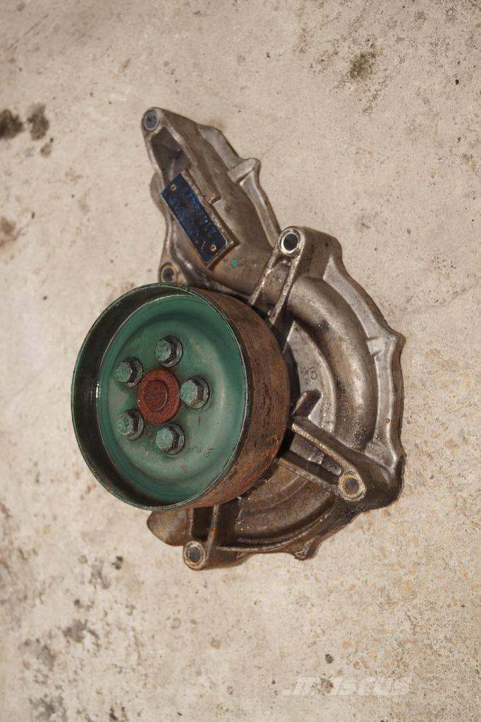 Volvo FH16 / Water pump