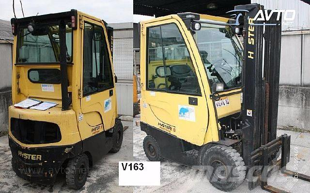 Hyster H 1.6FT