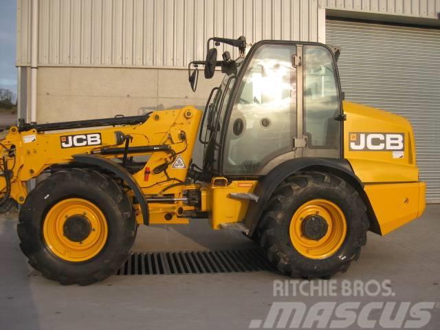 JCB TM 320 S