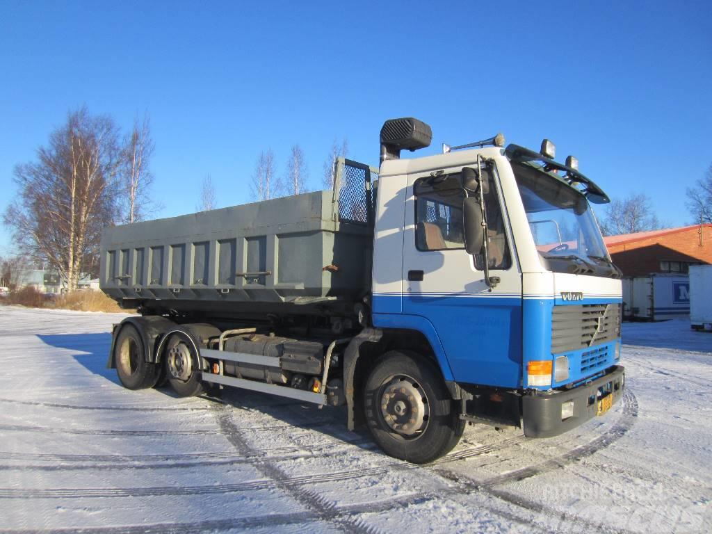 Volvo FL10-L6X2/335+135