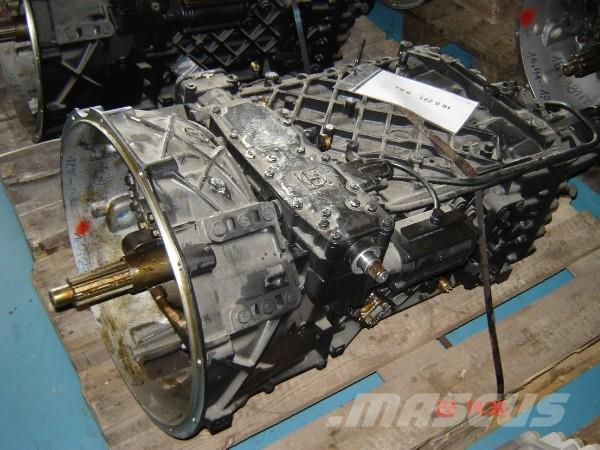 ZF 16 S 221 new