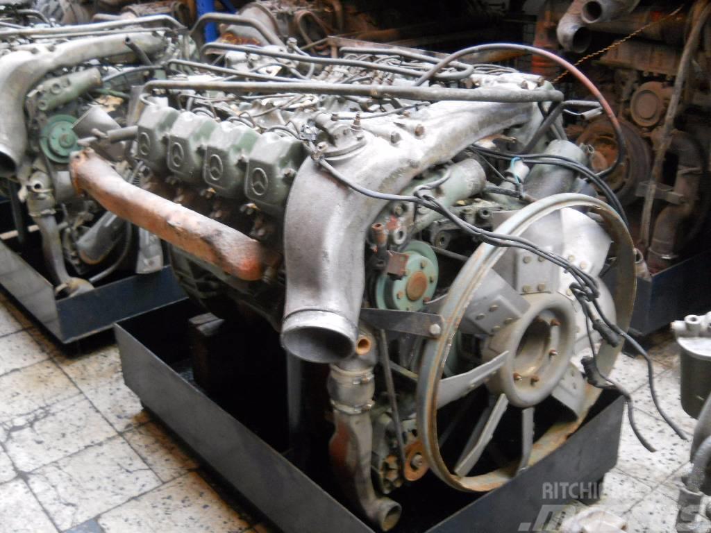 Mercedes-Benz OM442 / OM 442