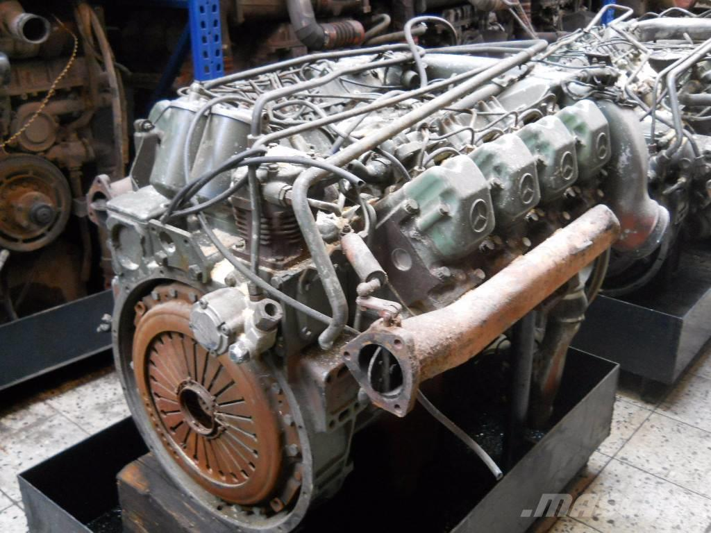 Used mercedes benz om442 om 442 engines for sale for Mercedes benz rebuilt engines