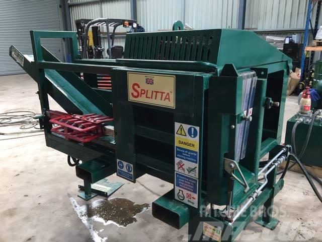 [Other] Fuelwood Splitta 360 Kindling Machine