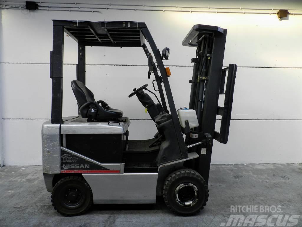 Nissan K1B1L18