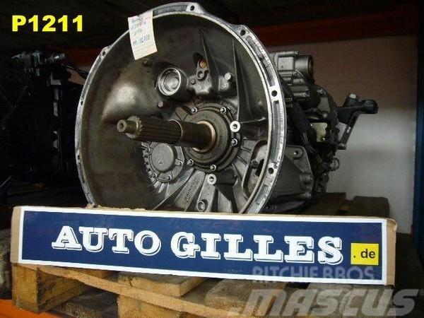 Mercedes-Benz Getriebe G 231-16 EPS / G231-16 EPS