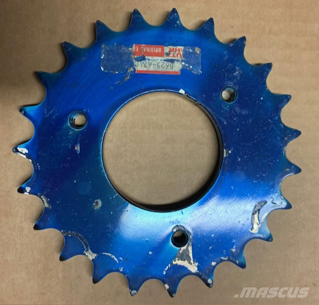 Deutz-Fahr Chain wheel 06256240, 1210709015900, 0625 6240