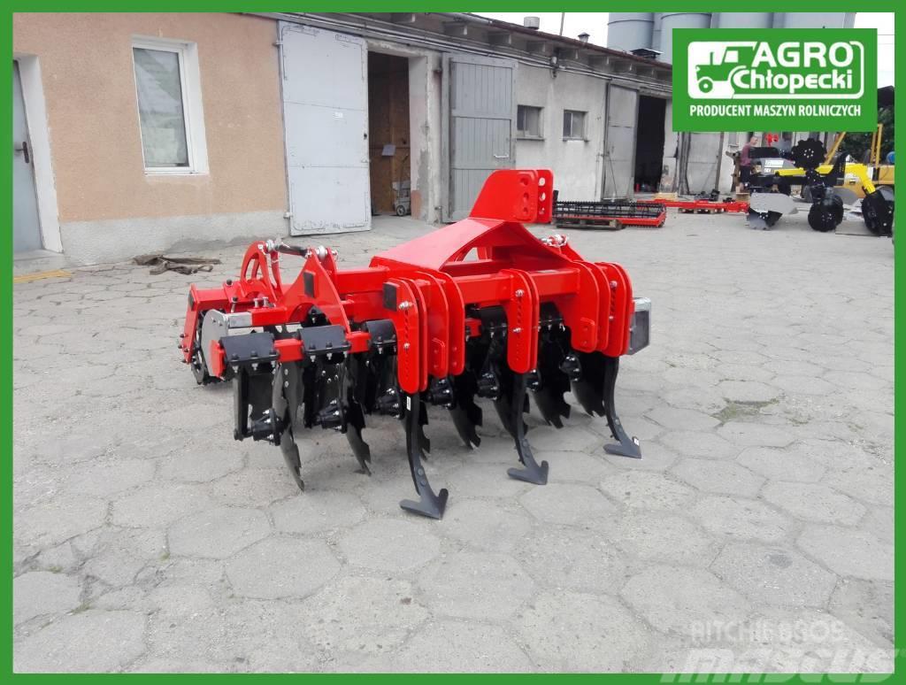 Agro Chlopecki Puma 180G