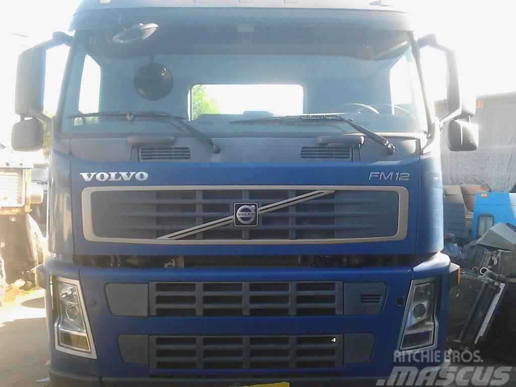 Volvo FM12 420