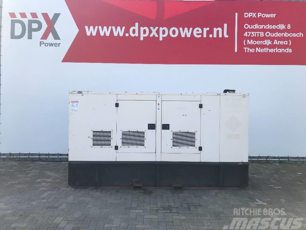 Olympian XQE100 - 110 kVA Generator - DPX-11890