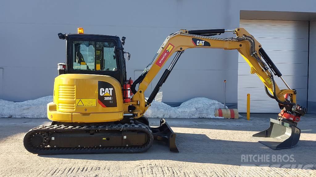Caterpillar 305E2 CR