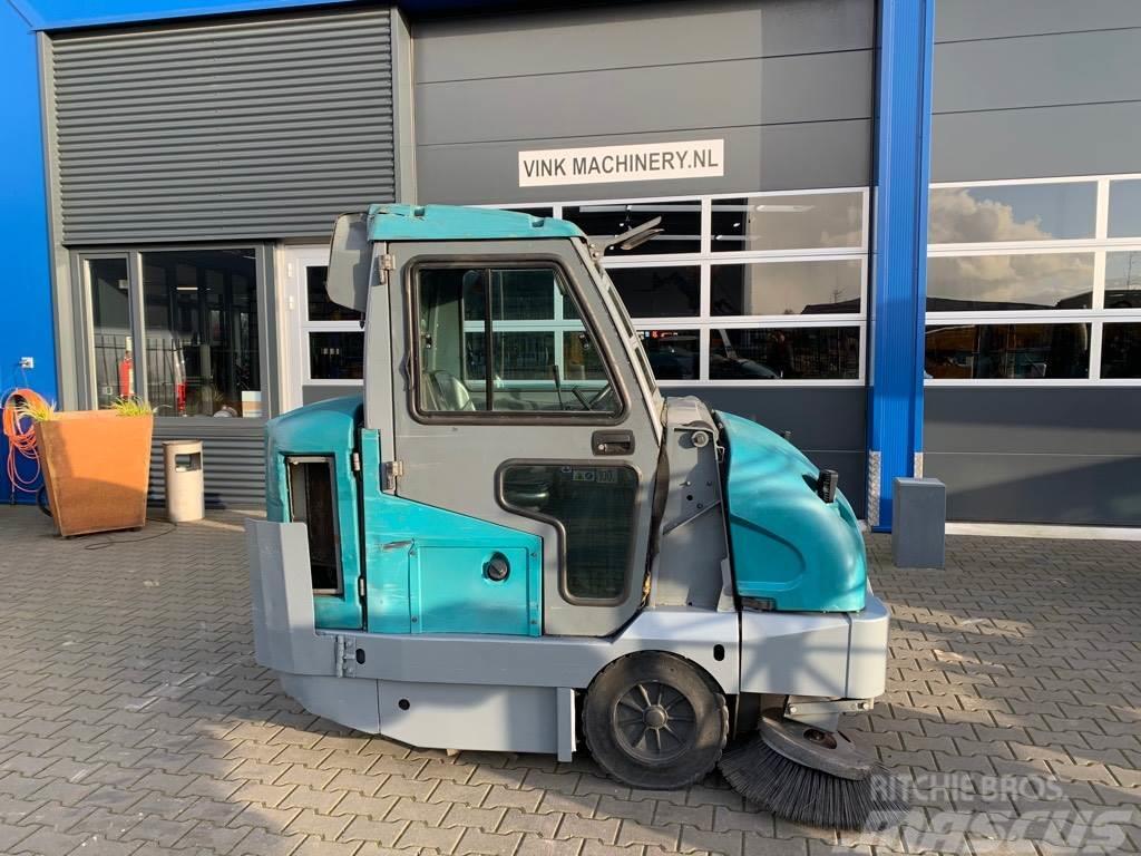 Tennant S30 Diesel