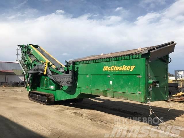 McCloskey S130
