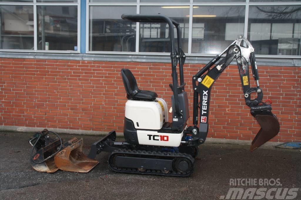 Terex TC 10