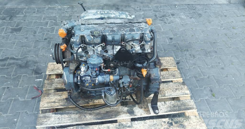 VM MOTORI HR494HT3 64B/4