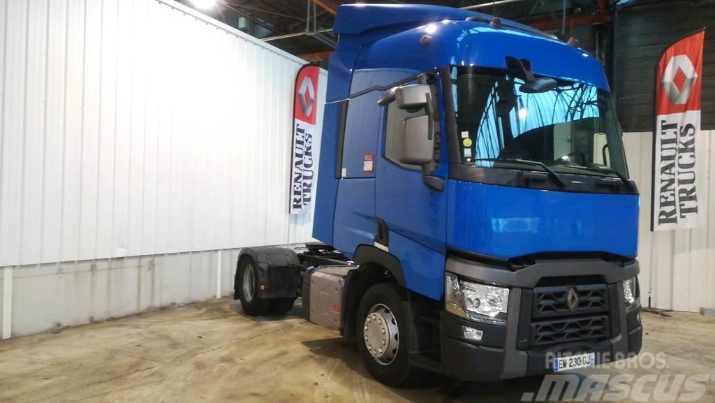 Renault Trucks T 480 13L 2017 GARANTIE RENAULT TRUCKS FRAN
