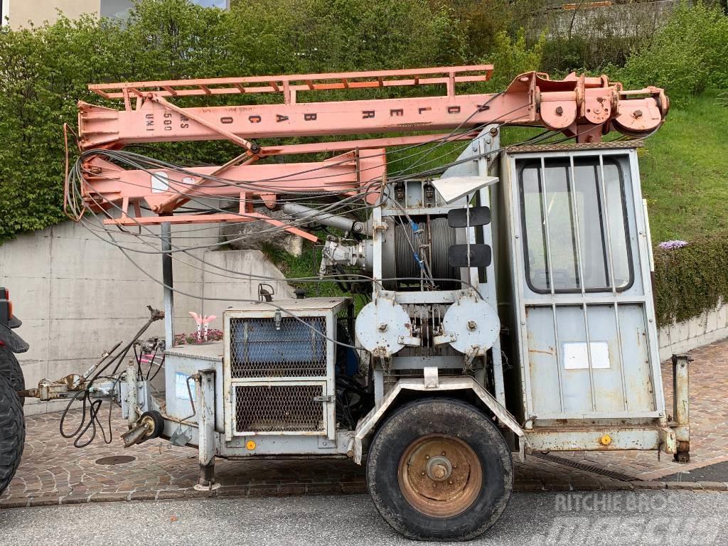Adler MS500 UNI