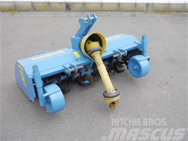 Imants JNC freesmachine 135 cm breed met rol 135L