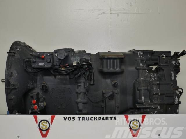 Scania SC-R GRS-905 R O