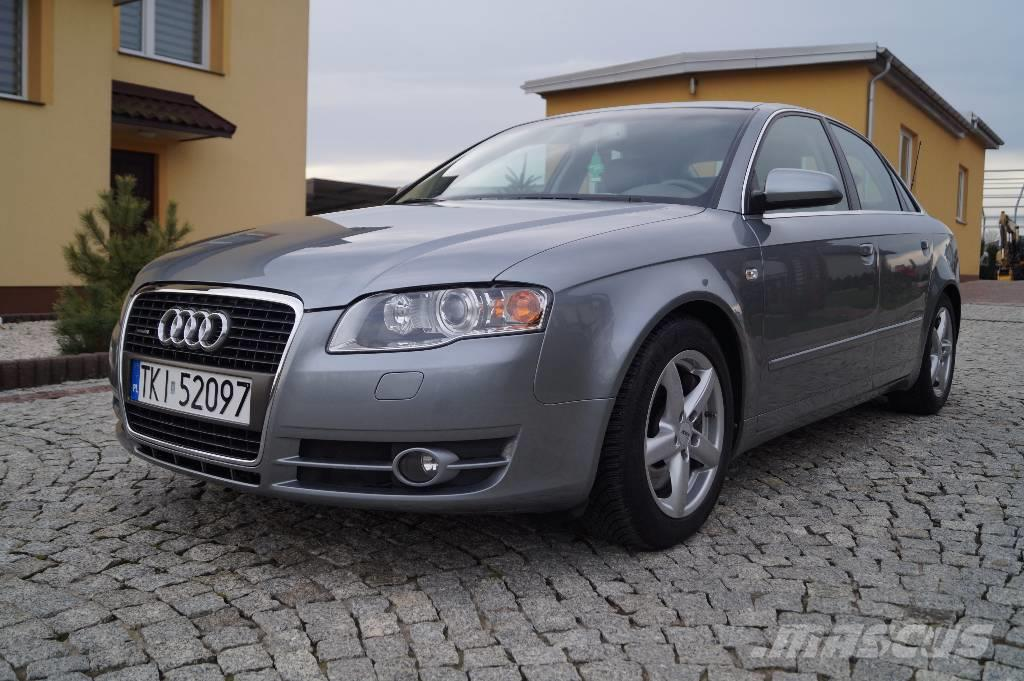 audi a4 b7 occasion prix 6 476 ann e d 39 immatriculation 2004 voiture audi a4 b7 vendre. Black Bedroom Furniture Sets. Home Design Ideas